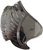 linker Flügel